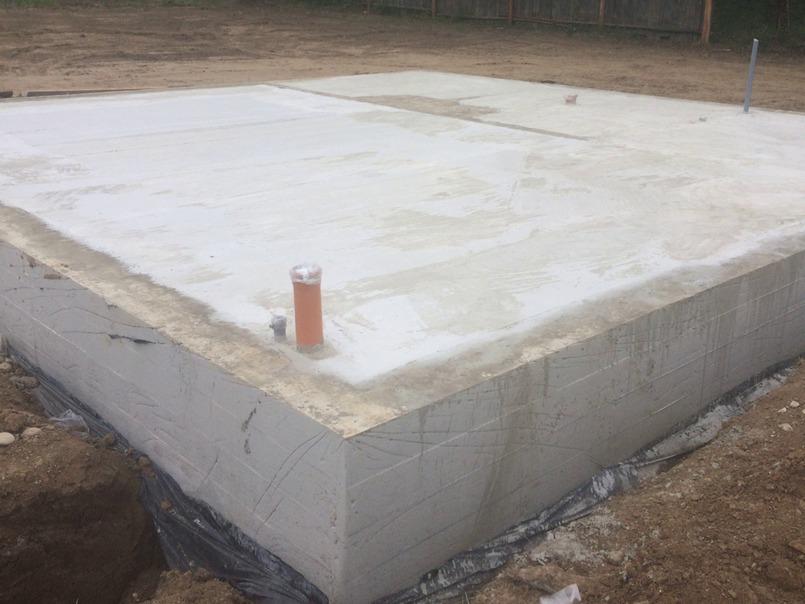 Каркасные бетоны производство бетон москва