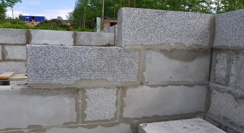 Пенополистирол бетон цена пластификаторы для бетона купить в белгороде